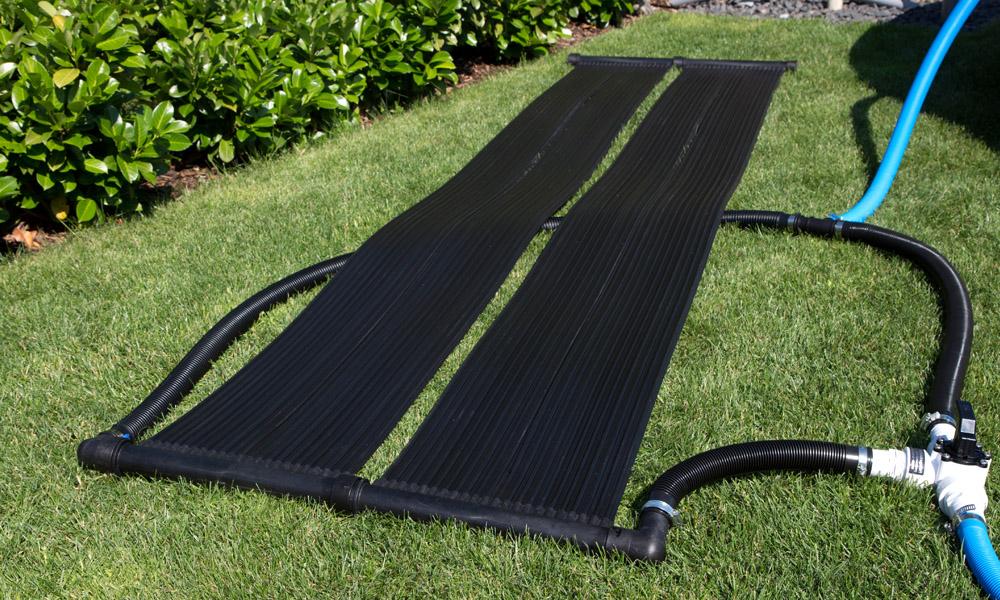solarmatte 300 x 70cm solar solarkollektor solarheizung poolheizung f r pool