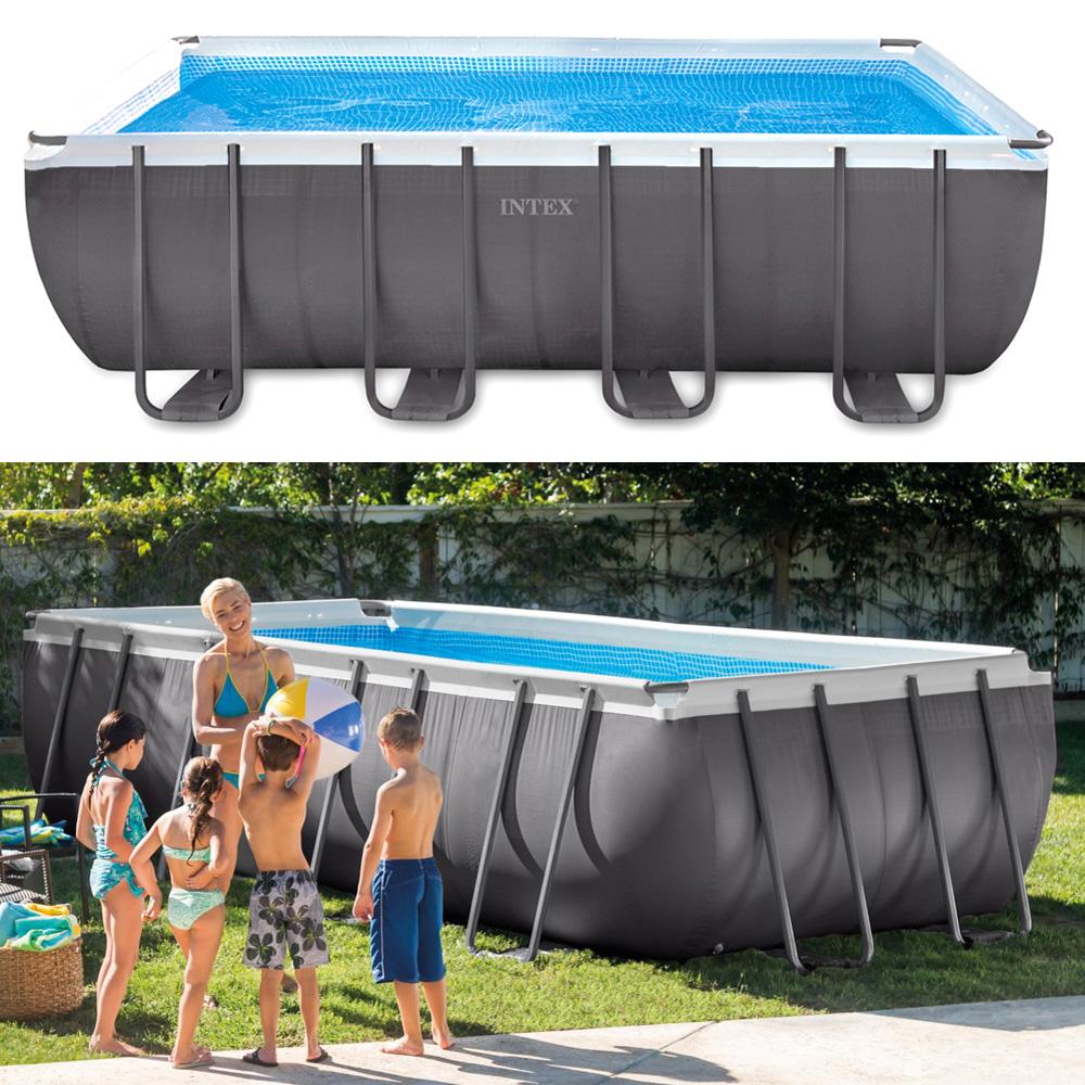 INTEX Ersatzpoolfolie für Ultra Frame Pool 549x274x132cm - ohne ...