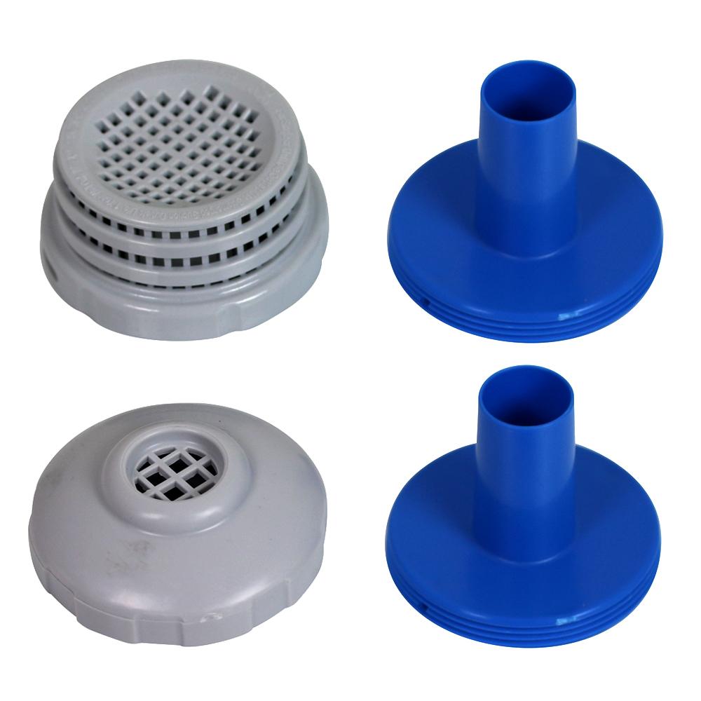 intex anschluss set 32mm swimming pool siebgitter einlaufd se schlauchanschluss ebay. Black Bedroom Furniture Sets. Home Design Ideas