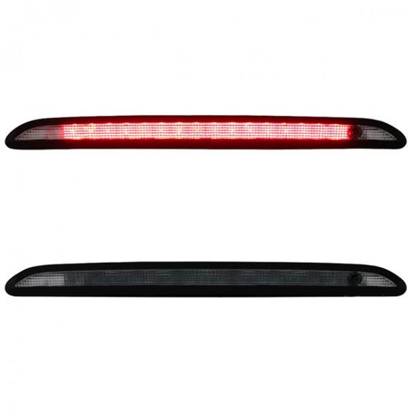 LED Bremsleuchte Schwarz Rauchglas für VW Polo 6C