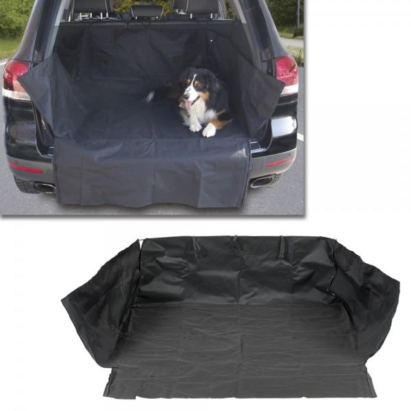 Dino 130037 Kofferraumschutz Kofferraumschutzdecke Kofferraum Hundedecke