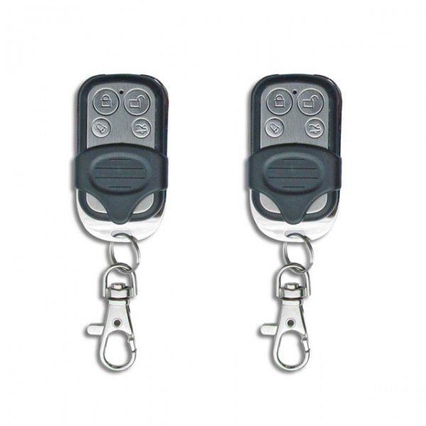 Funkfernbedienung Plug & Play VW Polo 6N