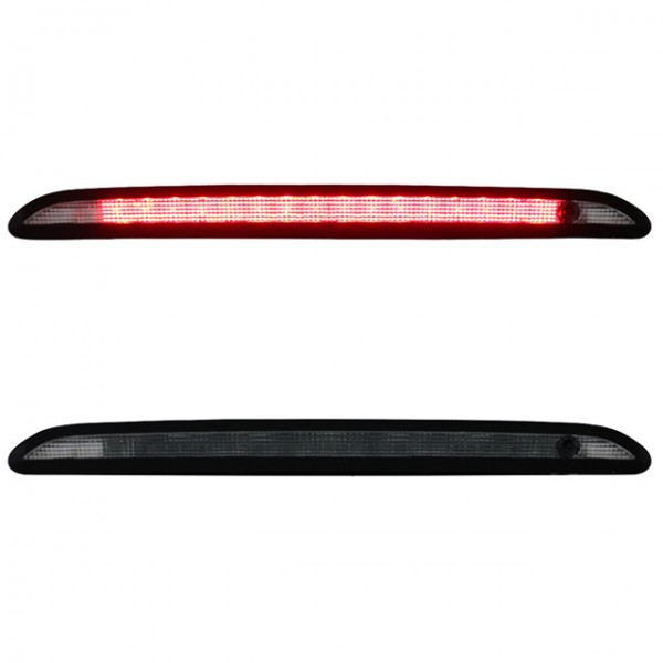 LED Bremsleuchte Schwarz Rauchglas für Touran 1T GP2 Facelift