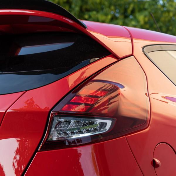 OSRAM LEDriving® für Ford Fiesta MK7 Full LED Rückleuchten inkl. Dynamischer Blinker