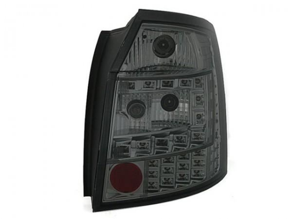 LED Rückleuchten Audi A4 8E Avant Bj. 01-04 Smoke