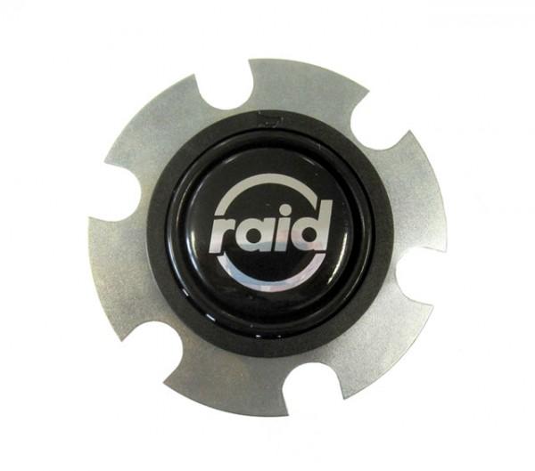 Hupentaste für raid und raid hp Sportlenkräder